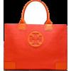Tory Burch orange bag - Hand bag -