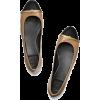 Tory burch flats - scarpe di baletto -