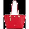 Tote Bag - Coach - Hand bag -