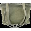 Tote Bag - ハンドバッグ -