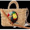 Toucan bag - Carteras -