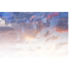 Transparent sky - Natureza -