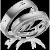 Trauringe - Rings -