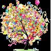 Tree - Illustrations -