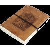 Tree journal - Equipment -