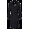 Trench Coat - Jacket - coats -