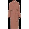 Trench Coat - 外套 -