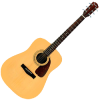 Akustična gitara - Items -