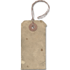 Etiketa - Items -