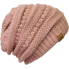 Trendy Winter Beanie - Hat -