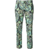 Tres Chic S.A.R.T.O.R.I.A.L.  Capri & Cropped - Capri hlače -