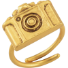 Tribe Jewelry - Rings -