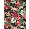 Tropical Hawaiian Print - Rascunhos -