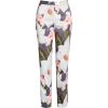 Trousers TED BAKER LONDON - Capri & Cropped -