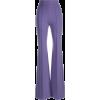 Trousers - Spodnie Capri -