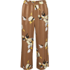 Trousers - Capri & Cropped -
