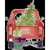 Truck - Illustrations -