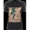 T-shirt - Coach - Majice - kratke -