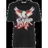 T-shirt - Givenchy - Shirts - kurz -