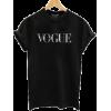 T shirt - Майки - короткие -