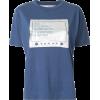 Tu Es Mon Tresor - T-shirt -