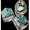 Turquoise Ring - 戒指 -