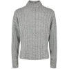 Turtleneck - Pullovers -