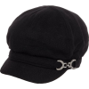 Tweed cap - Cap -