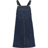 Twintip - Denim Dress - Dresses - $31.00