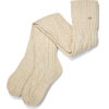 UGG ove the knee cable knit sock - Uncategorized -