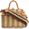 ULLA JOHNSON Priska lunchbox bag - Hand bag -