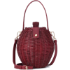 ULLA JOHNSON Tatou wicker basket bag - Carteras -