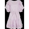 ULLA JOHNSON - Dresses -