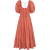 ULLA JOHNSON dress - Dresses -