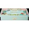 UN AIR D'ANTAN hand creams gift box - Fragrances -