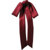 UNIFORM RIBBON - Tie -