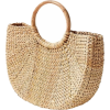 URBAN OUTFITTERS straw bag - Hand bag -