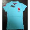 USPA Polo Shirt - Shirts -