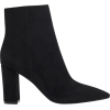 Ulani Pointy Toe Bootie MARC FISHER LTD - Boots -