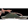 Ulla Johnson Aidy Leather Sandals - サンダル -