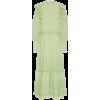 Ulla Johnson Annabella Cotton Dress - Vestidos -