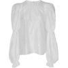 Ulla Johnson Aster Blouson Blouse - Long sleeves shirts -