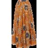 Ulla Johnson Chantal Printed Maxi Skirt - Skirts -