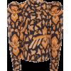 Ulla Johnson Gemi Cotton Blouse - Long sleeves shirts -