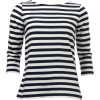 Ultimate Breton Womens Top  - Shirts - £32.30