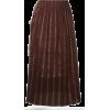 Uma Wang skirt - Uncategorized -