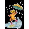 Umbrella - Illustrations -