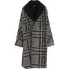 Undercover Coat - Jacket - coats -