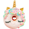 Unicorn Doughnut  - Food -