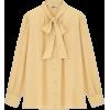 Uniqlo Blouse - 长袖衫/女式衬衫 -